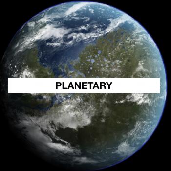 ETS 4 - Light and Lighting - 3 Planetary Light